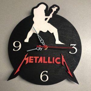 Metallica ora