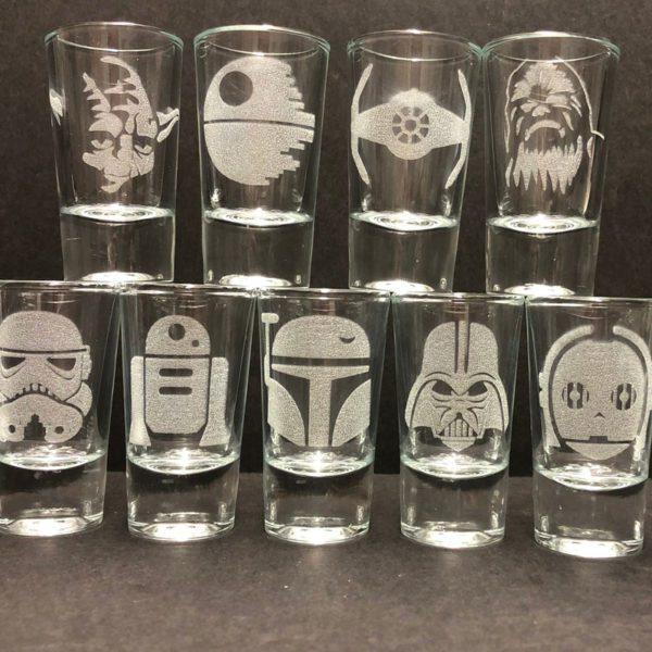 Star-Wars-feles-pohár