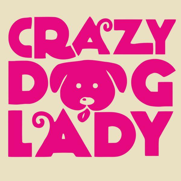 crazy-dog-lady minta